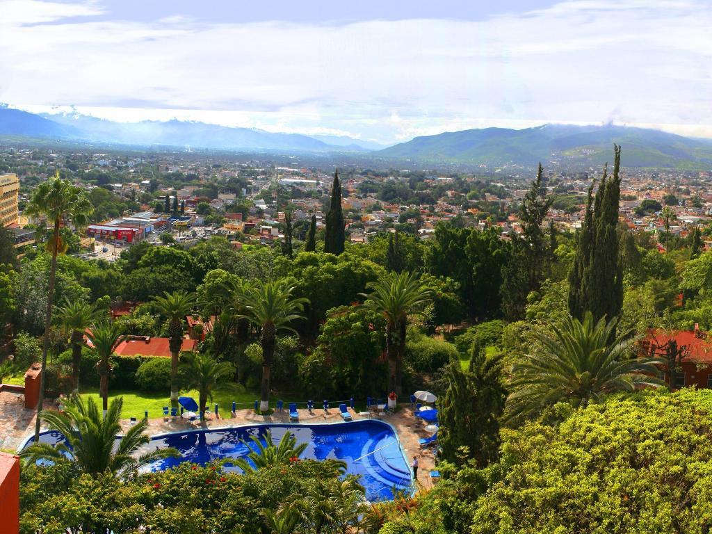 Hotel Victoria Oaxaca Mexico 2019 Reviews Pictures Deals