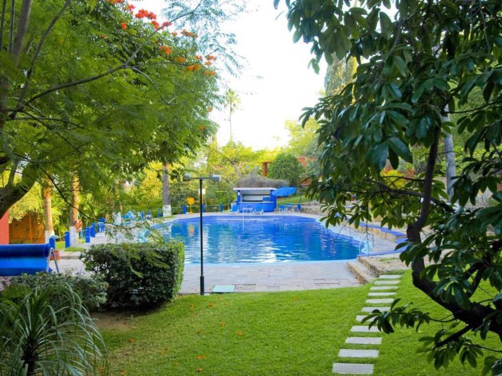 Hotel Victoria Oaxaca Booking Agoda Com Best Price Guarantee
