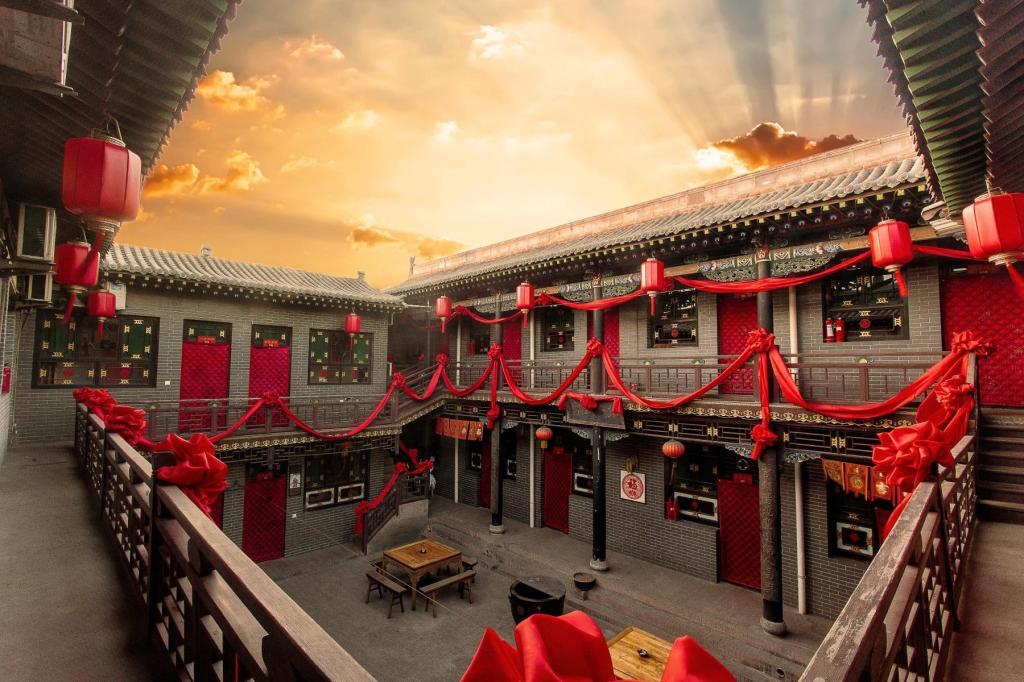 More about Pingyao Yuan Lai Ju Inn