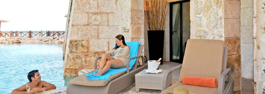 Pool Sanctuary Cap Cana - All Inclusive by Playa Hotels & Resorts