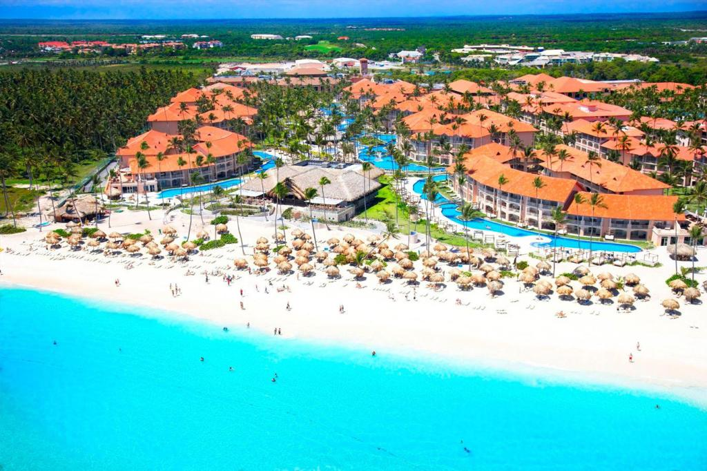 Punta Cana Resorts >> Majestic Elegance Punta Cana All Inclusive Punta Cana