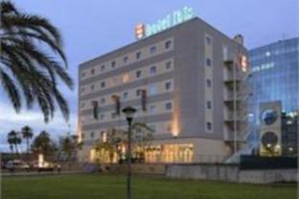 Ibis Murcia Murcia Parhaat Tarjoukset Agoda Com