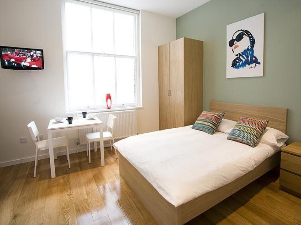 Studio Lejlighed Notting Hill Serviced Apartments