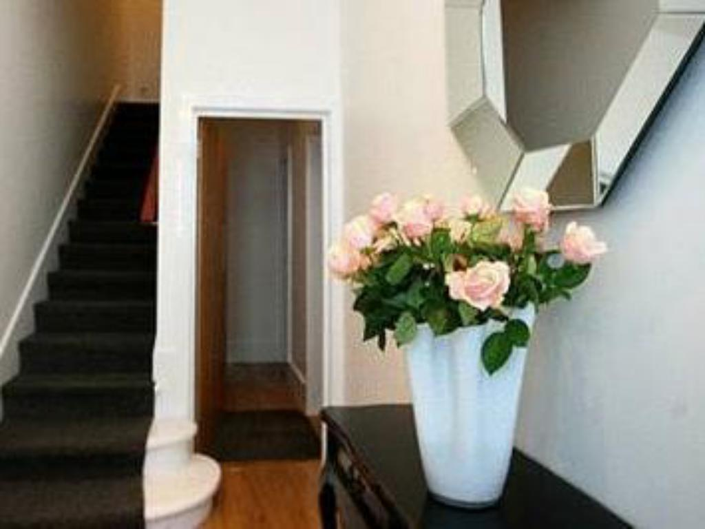 Hotellet indefra Notting Hill Serviced Apartments