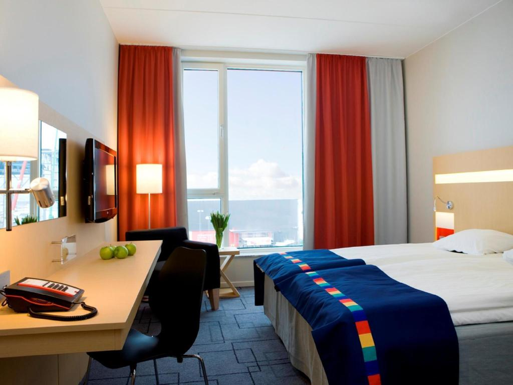 Standard Room Park Inn By Radisson Malmo