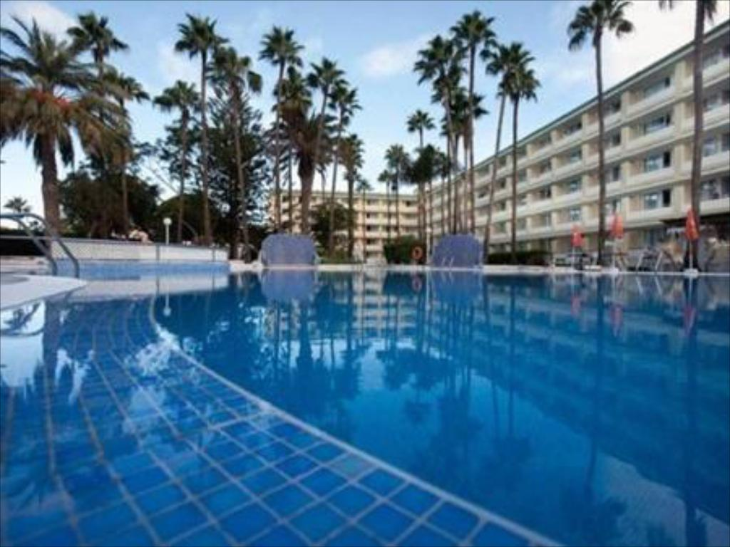 Playa del Sol Hotel - Adults Only in Gran Canaria - Room Deals
