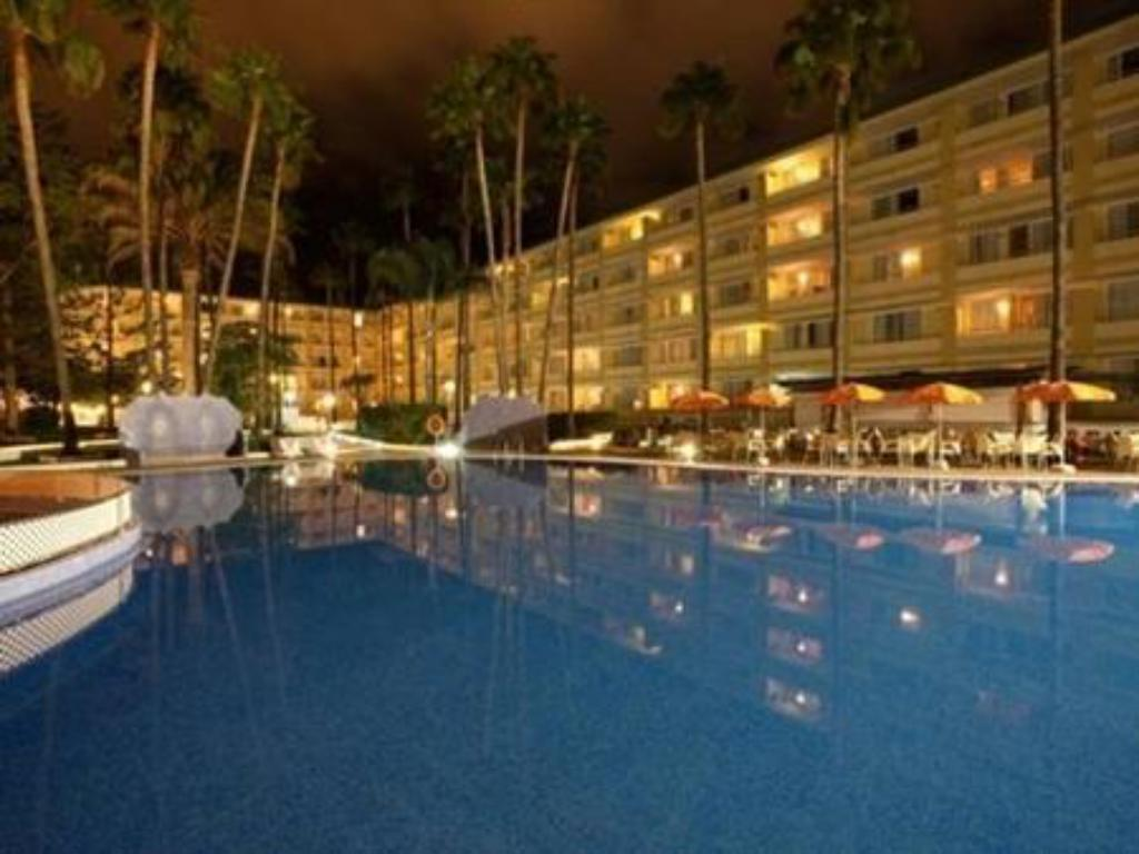 Swimming pool [outdoor] Playa del Sol Hotel - Adults Only