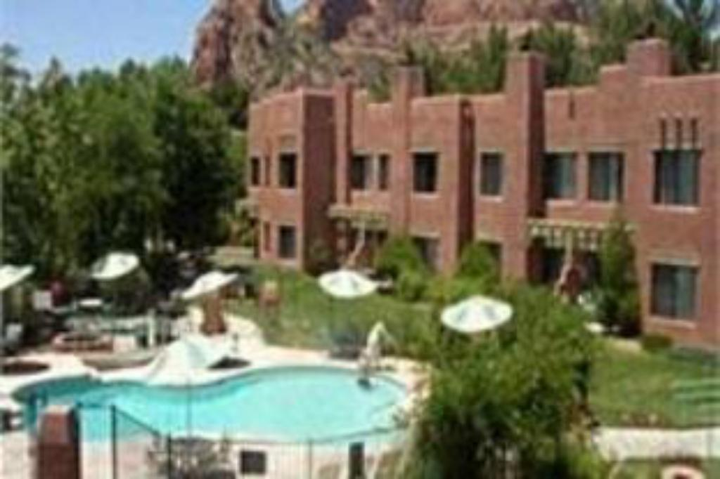Vista Exterior Premier Romance Boutique Hotel & Spa (Adults Only)