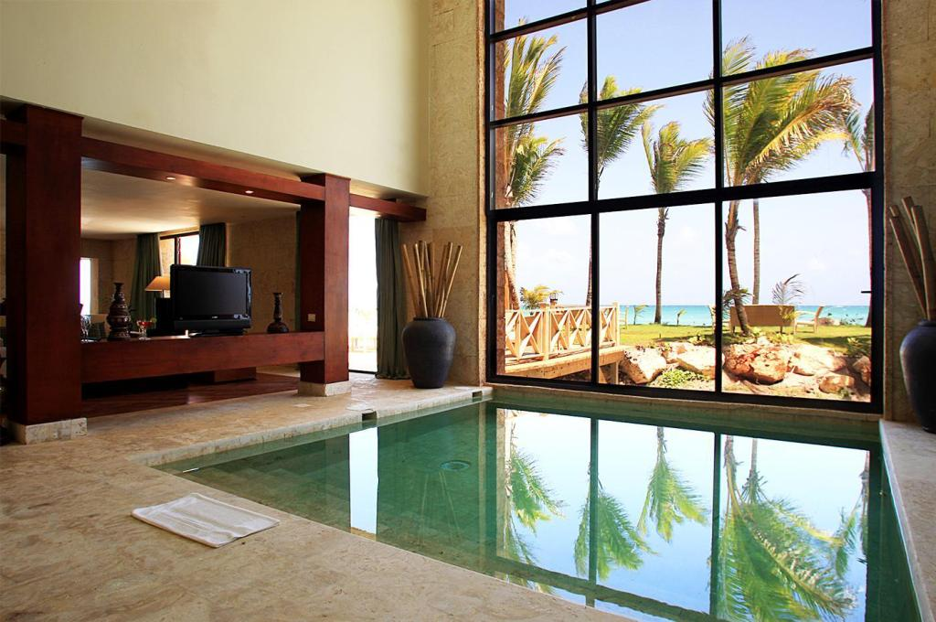 Интерьер SANCTUARY CAP CANA - ALL INCLUSIVE BY PLAYA HOTELS & RESORTS - ADULTS ONLY