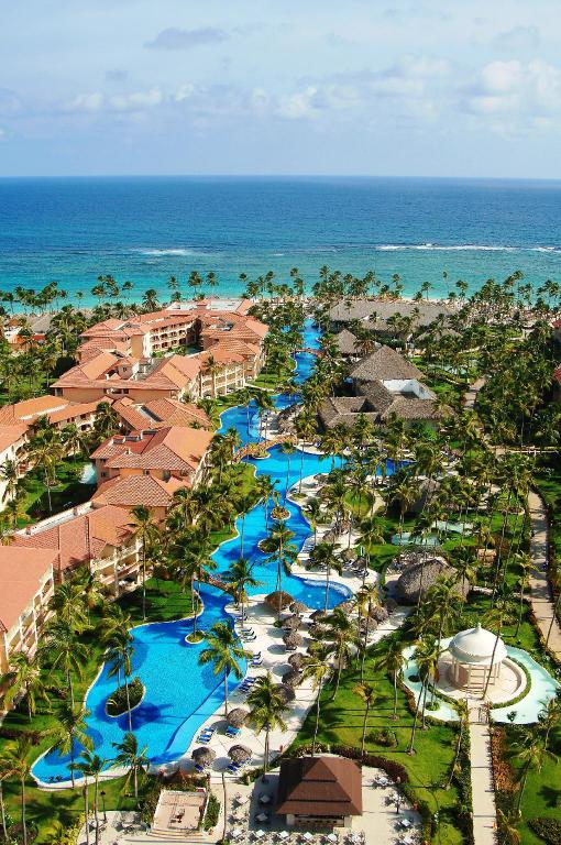 Punta Cana Resorts >> Majestic Colonial Punta Cana All Inclusive Punta Cana