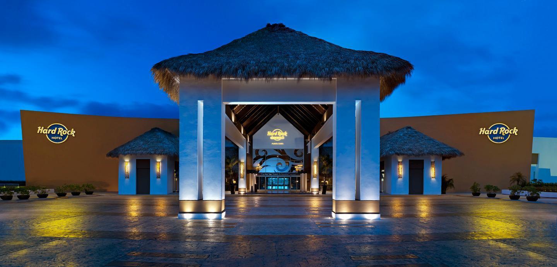 Accommodation - Hard Rock Hotel & Casino Punta Cana - Dominican Republic