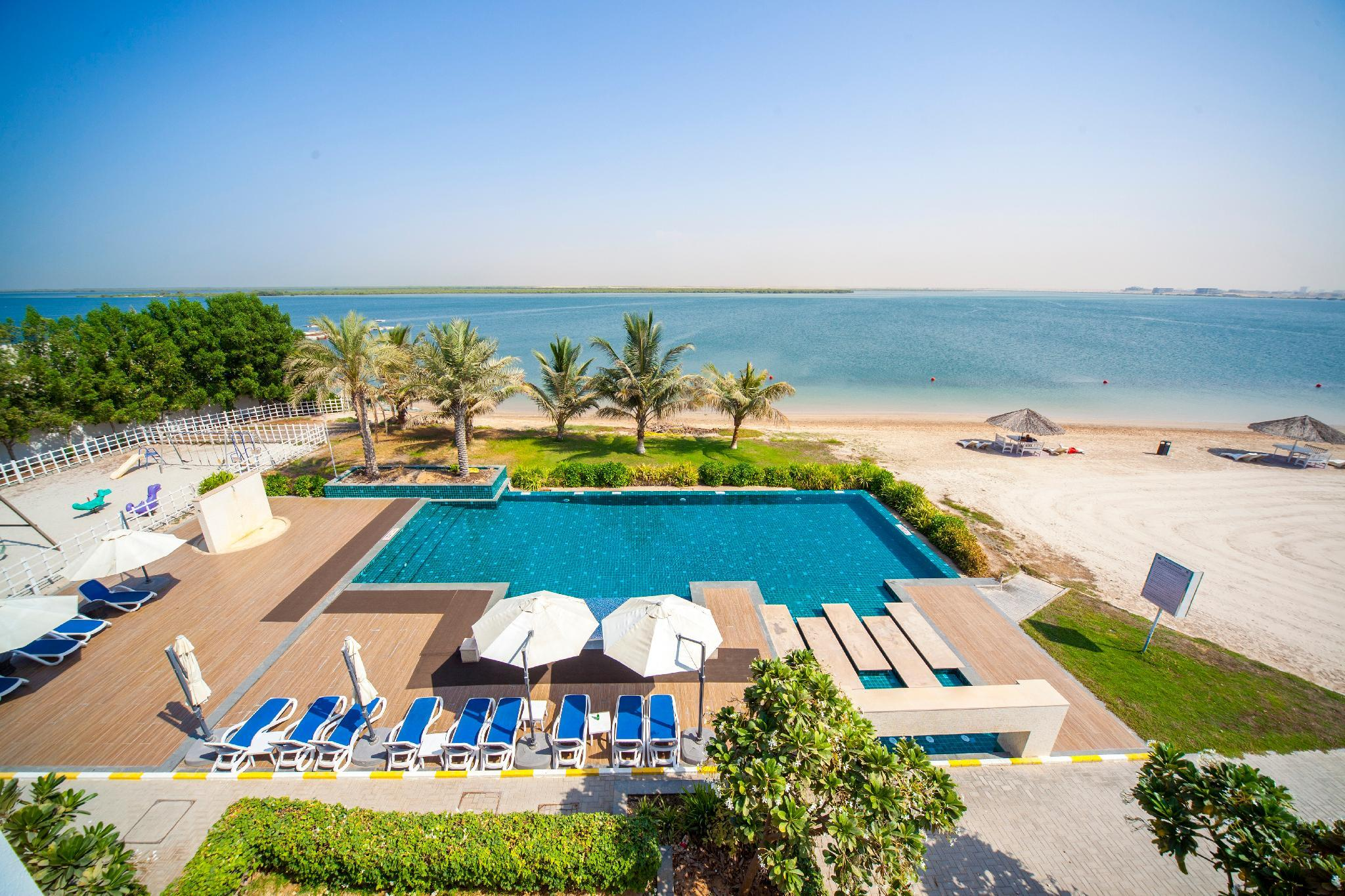 Pearl Beach Hotel Spa In Umm Al Quwain Room Deals