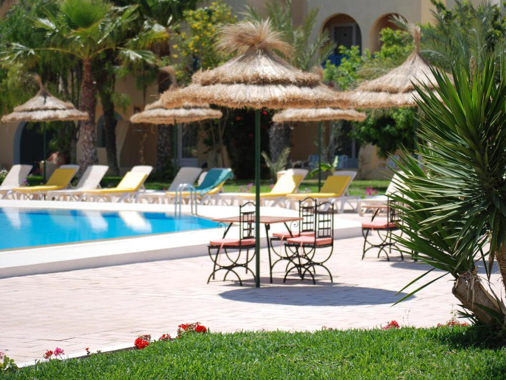 More about Djerba Les Dunes Hotel