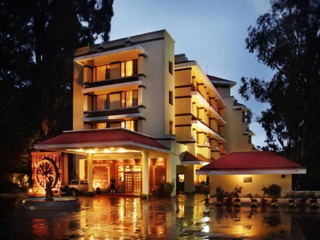 More about Hotel Gem Park Ooty
