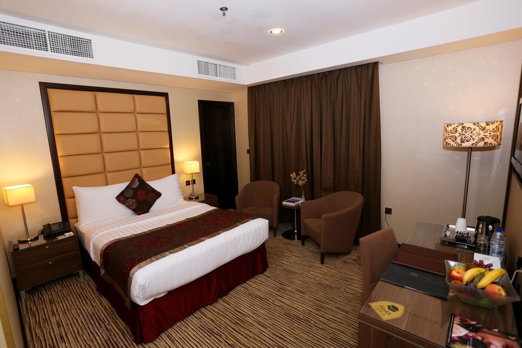 al hamra hotel 4 оаэ дубай