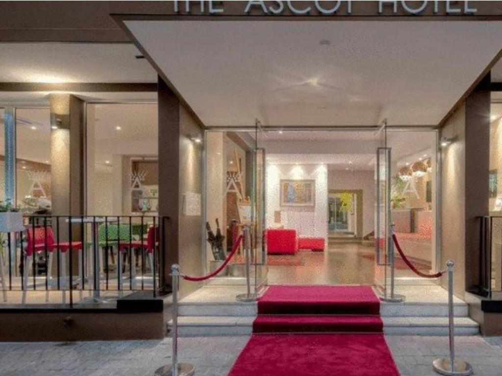 More about Ascot Boutique Hotel