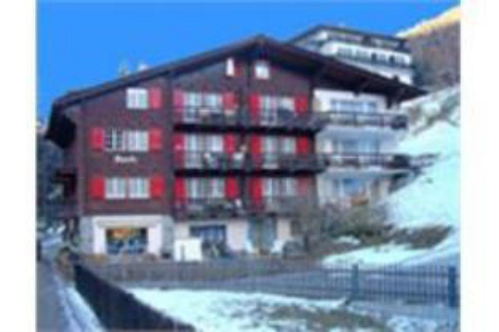 More about Chalet Annelis Apartments