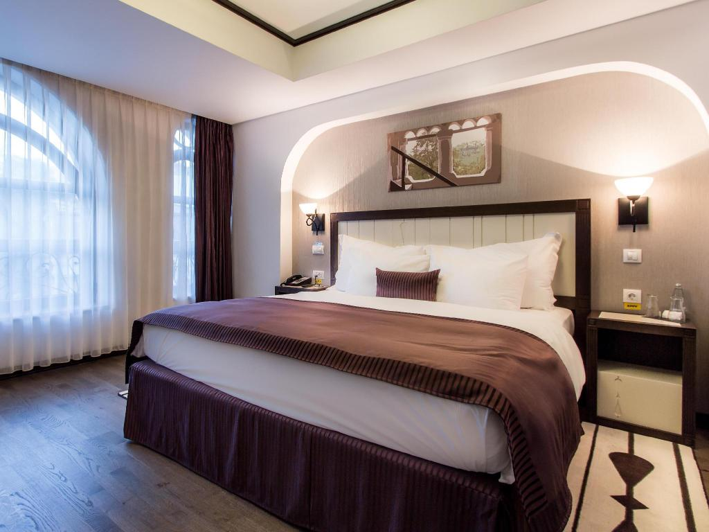 Junior Suite Epoque Luxury Boutique Hotel