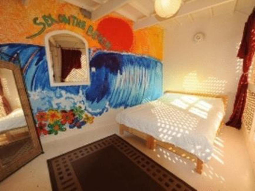 Guestroom Essaouira Youth Hostel & Social Travel