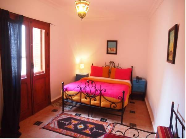 Doppia Grande (Large Double Room)