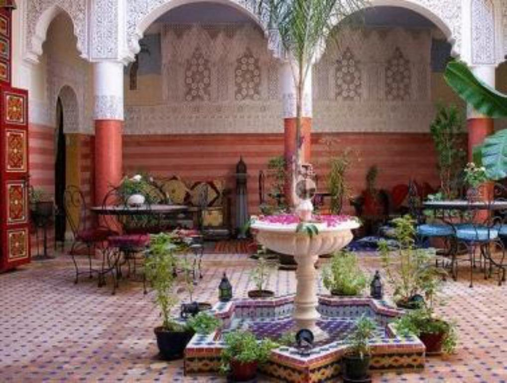 More about Riad bleu du Sud