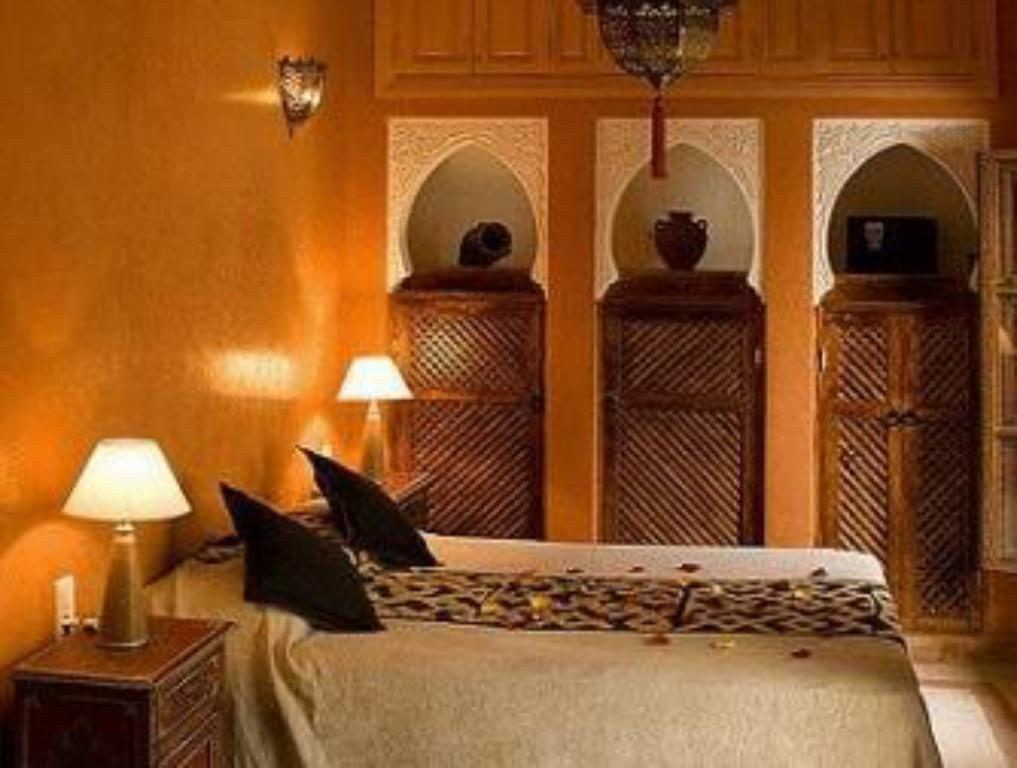 Berbere Double Room