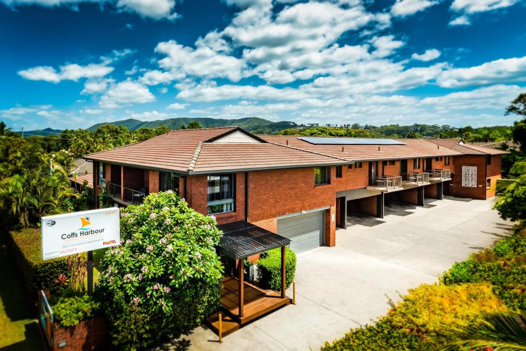 More about Coffs Harbour Holiday Apartments