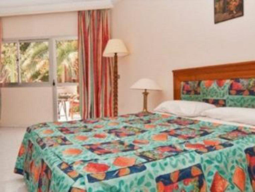 Quarto Standard - Cama Festival Shedwan Golden Beach Resort