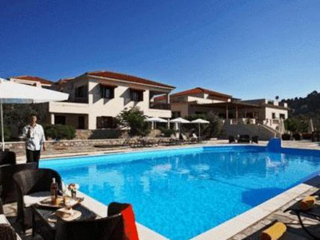 More about Skopelos Holidays Hotel & Spa