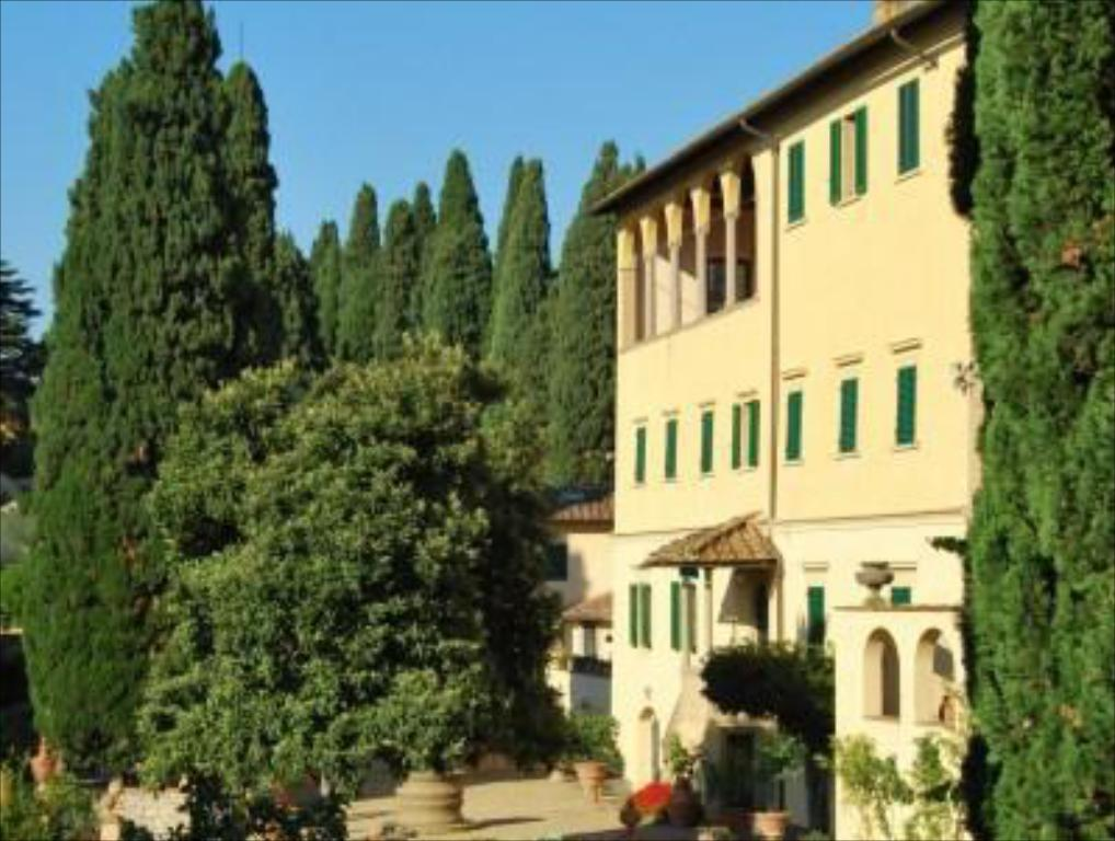 Hotel Villa Agape Florence