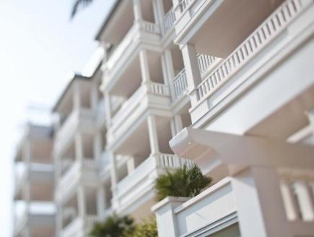 Hotel Villa Del Mare Spa Resort Cervia