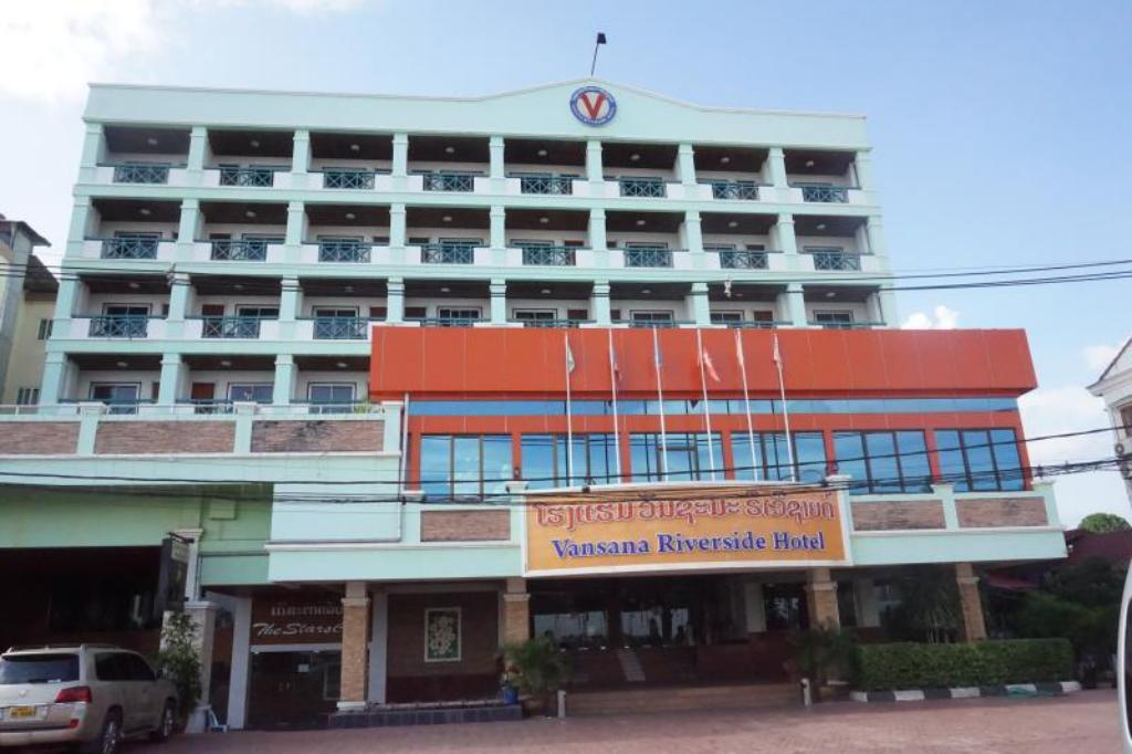 More about Vansana Riverside Hotel