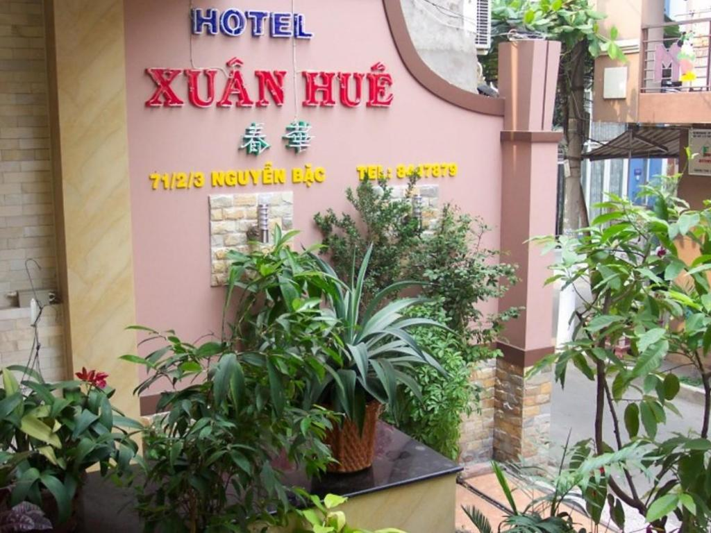 More about Xuan Hue Hotel