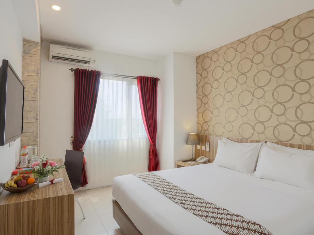 Superior Room - View Grand HAP Hotel
