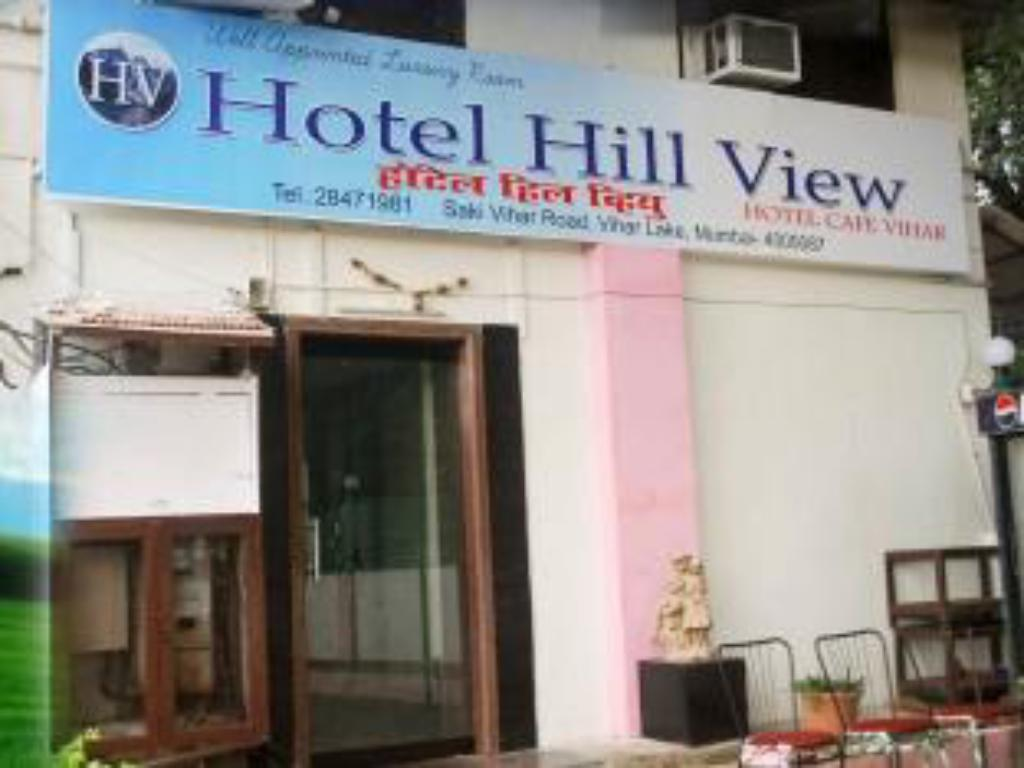 More about Hotel Hill View