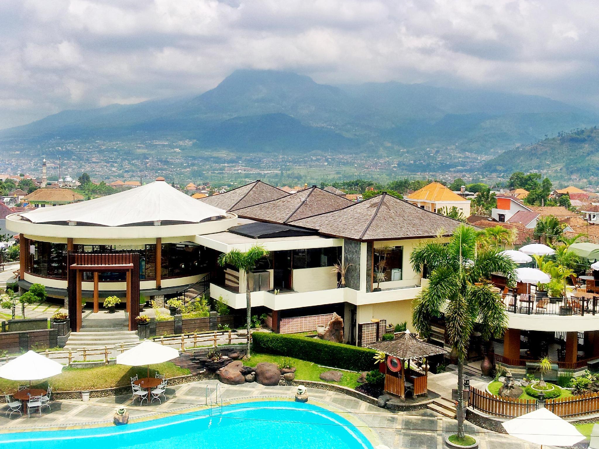 Purnama Hotel In Malang Room Deals Photos Reviews