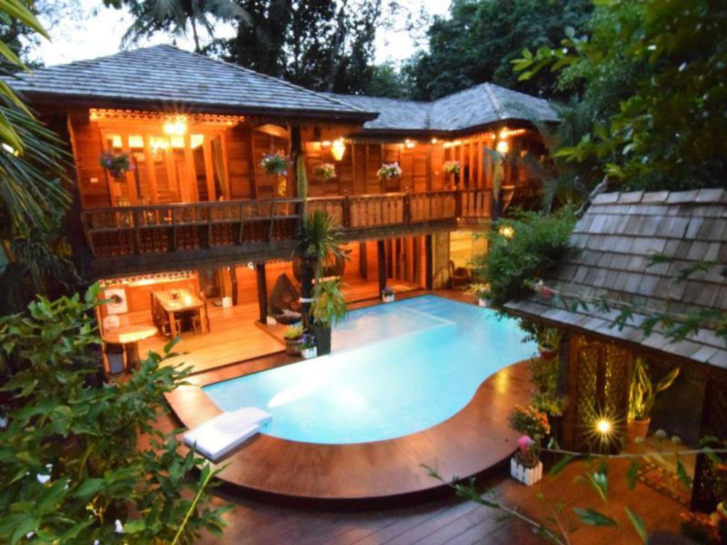 More about Baan Habeebee Resort
