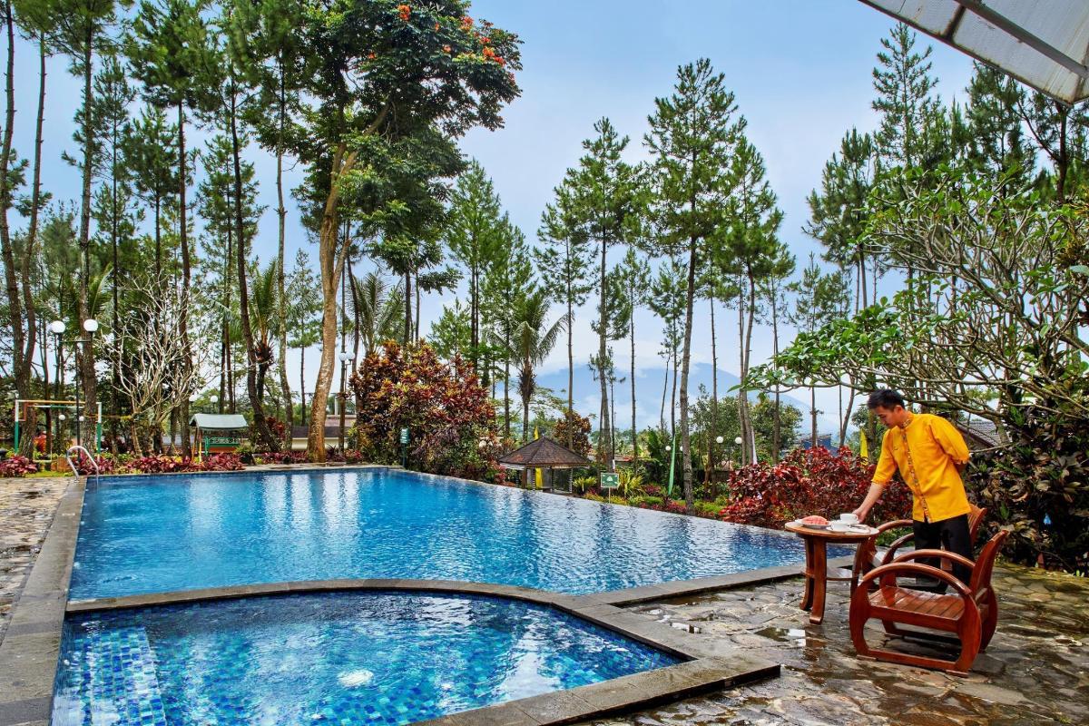 Jambuluwuk Convention Hall Resort Puncak Bogor Promo Terbaru 2020 Rp 448936 Foto Hd Ulasan