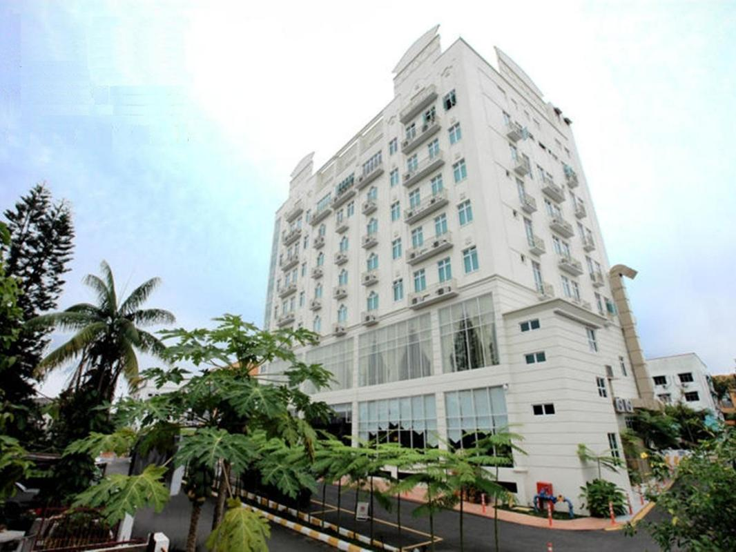 Crown Garden Hotel Kota Bharu Offers Free Cancellation 2021 Price Lists Reviews