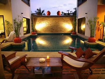 Pool Evergreen Boutique Hotel