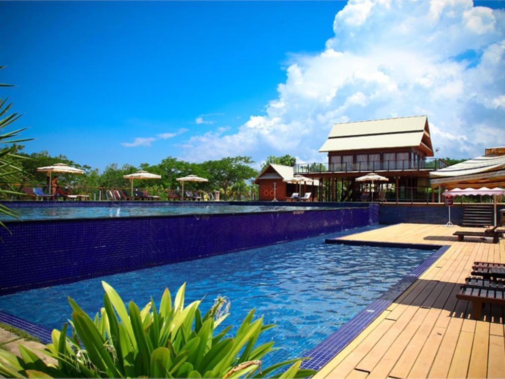 Best Price On Duyong Marina Resort In Kuala Terengganu Reviews