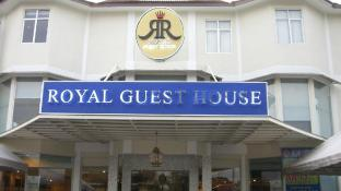 Royal Guest House Kota Bharu