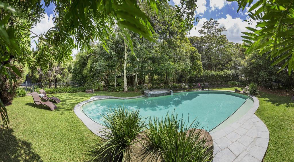 Pool Spicers Tamarind Retreat
