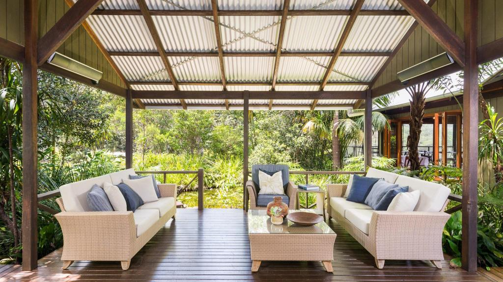 balkong/terrass Spicers Tamarind Retreat