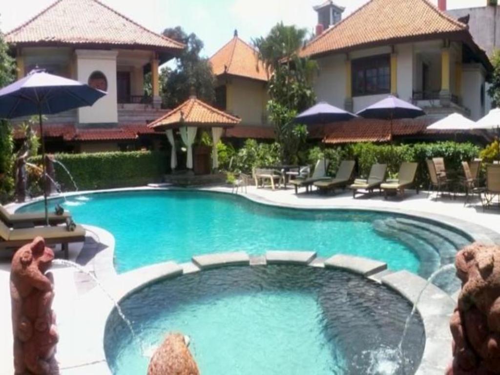 Royal Tunjung Bali Villa Pet Friendly Resort Deals Photos Reviews