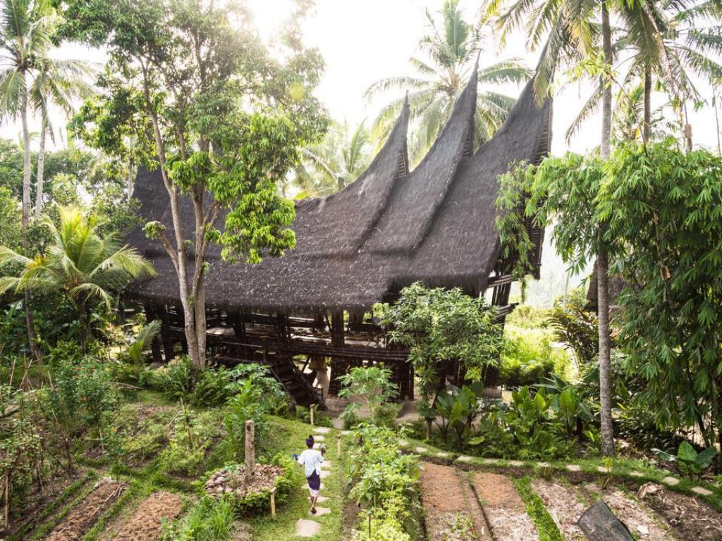 More about Bambu Indah Hotel