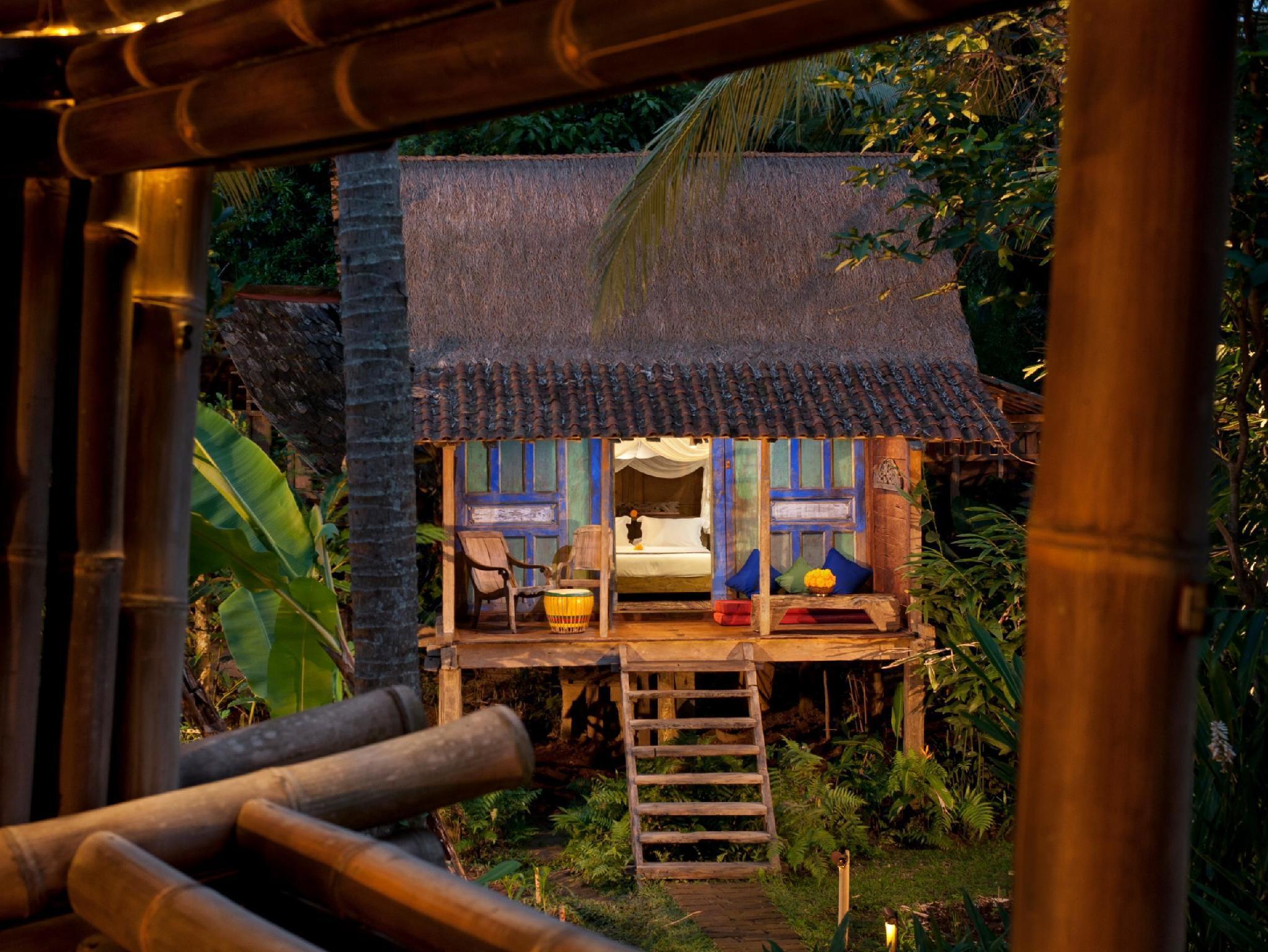 Hasil gambar untuk Bambu Indah Hotel Agoda