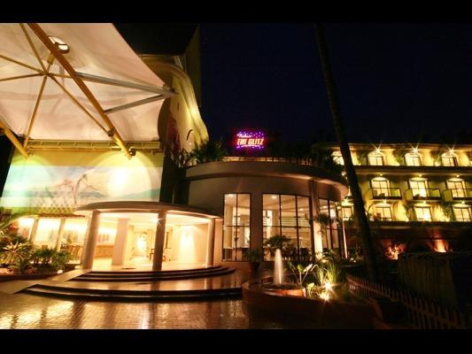 Neelams The Glitz 4 (India, North Goa): hotel rating, reviews