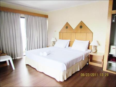 1 Bedroom Apartment Patong Tower Apartment by Patong TC