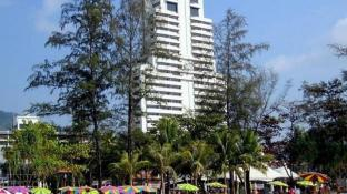 Patong Tower Apartment by Patong TC